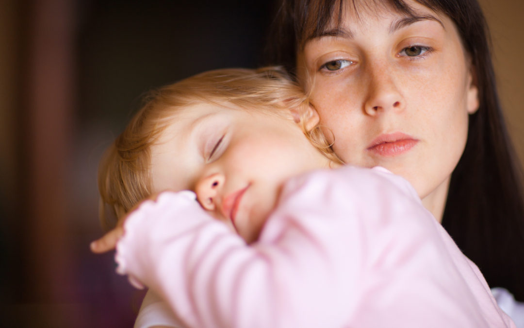 3 Myths About Sleep Training Your Child