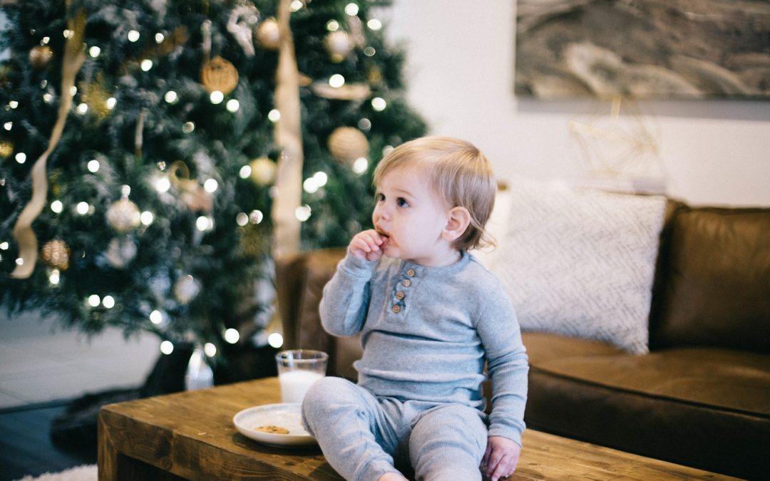 Maintaining Your Child's Sleep Schedule Over the Holidays