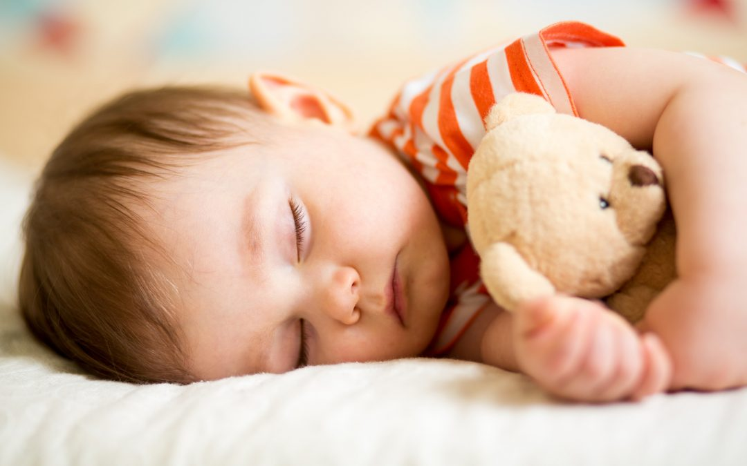 Benefits of a Sleep Consultant
